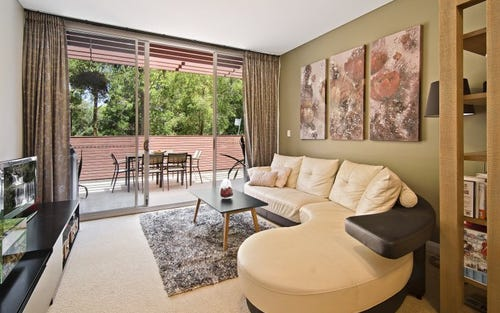 102/6 DUNTROON AVENUE, St Leonards NSW