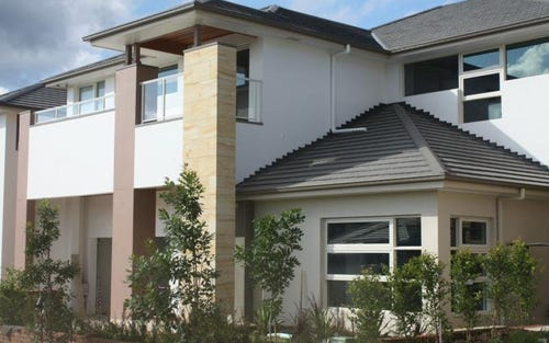 L8 Corsica Way, Kellyville NSW 2155