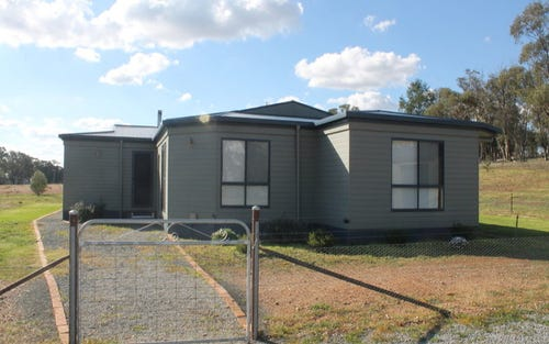 108 Thanowring School Road,, Temora NSW 2666