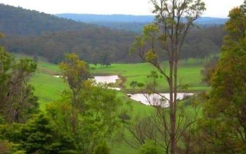 355 Green Tyrrells Road, Coolagolite NSW 2550