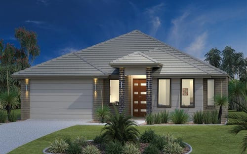 Lot 113 Lisbon Circuit, Orange NSW 2800