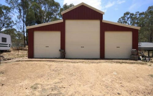 1621 Ringwood Road, Merriwa NSW 2329