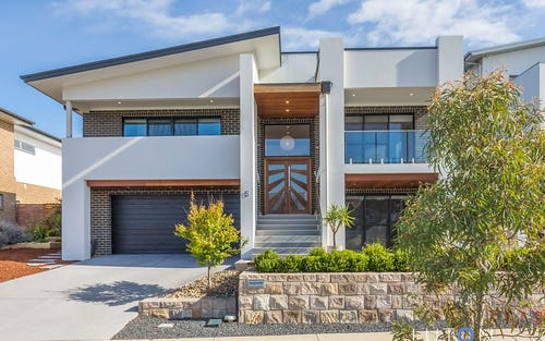 5 Langtree Crescent, Crace ACT 2911