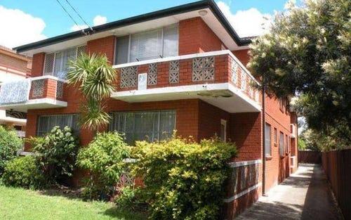 2/10 Sudbury St, Belmore NSW
