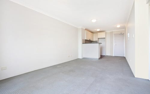 3407/177-219 Mitchell Road, Erskineville NSW