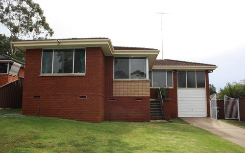 16 Hume Street, Campbelltown NSW 2560