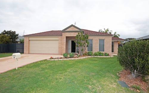 4 Benaud Place, Pottsville NSW