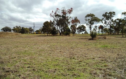 Lot 13, Oakland Lane, Inverell NSW 2360
