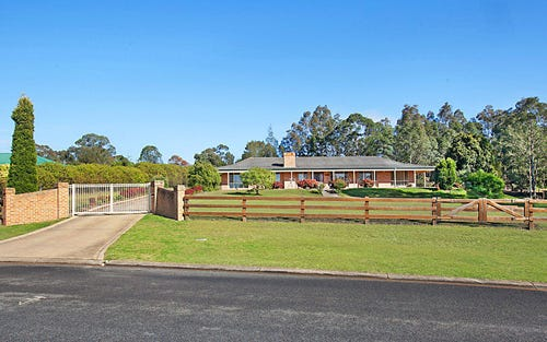 36 Hilldale Drive, Bolwarra Heights NSW 2320