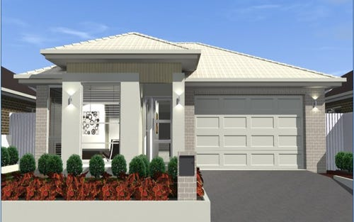 Lot 1713 TBA St, (Village Square), Edmondson Park NSW 2174