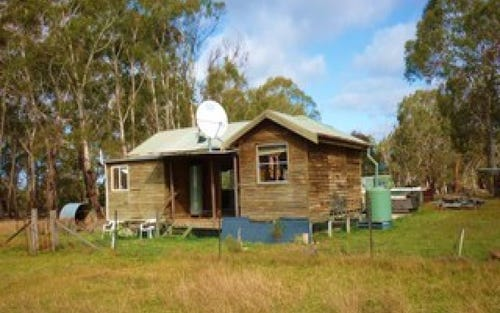 Creewah Road, Cathcart NSW 2632