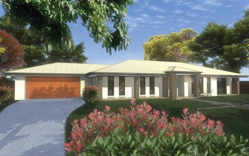 Lot 514 Patonga Street, South Nowra NSW 2541