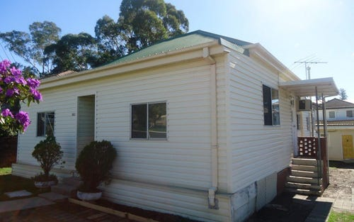 2/462 Great Western Highway, Pendle Hill NSW