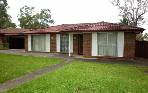 House 14 Brune Street, Doonside NSW