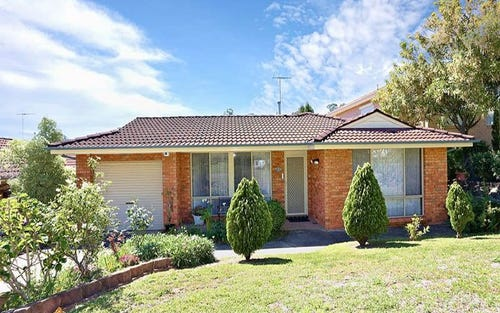 23 Bristol Circuit, Blacktown NSW 2148