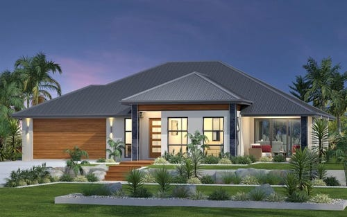 Lot 15 Sunset Road, Kenmore NSW 4069