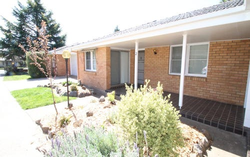 2/42-44 March Street, Orange NSW