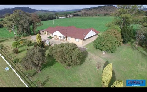 159 Bureen Road, Denman NSW 2328