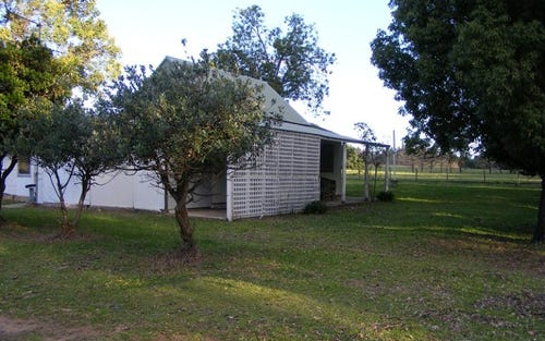 3216 Ulan Road, Mudgee NSW 2850