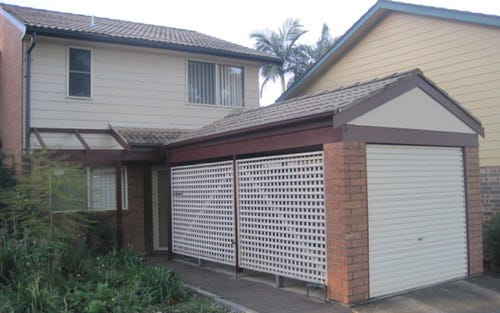 Townhouse 52/45 Bungarribee Road,, Blacktown NSW