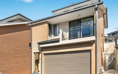 21/37 Shedworth Street, Marayong NSW 2148