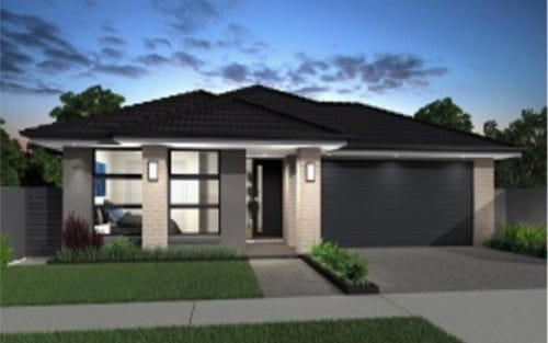Lot 499 TBA ST, Gregory Hills NSW 2557