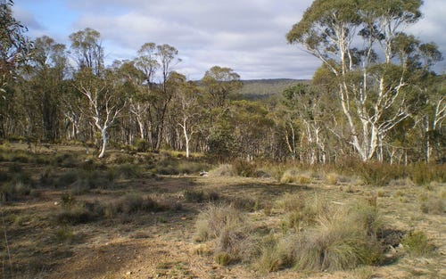 Lot 76, Mount Macanally Via, Peak View NSW 2630