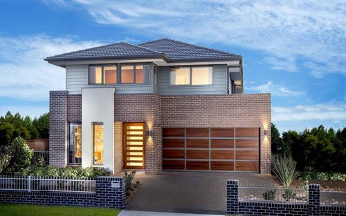Lot 19 Lomandra St, Claremont Meadows NSW 2747