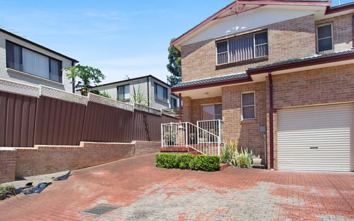 6/313 Flushcombe Road, Blacktown NSW