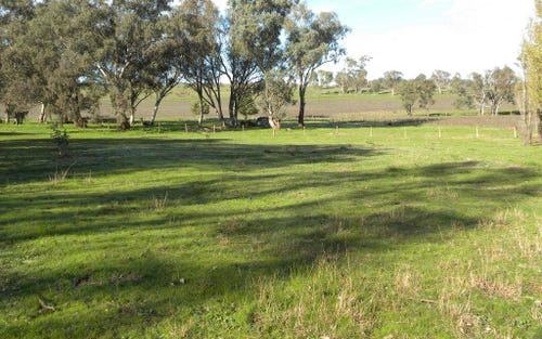 Lot 5 Forbes Lane, Young NSW 2594