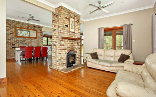 12 Whites Ridge Road, Annangrove NSW 2156