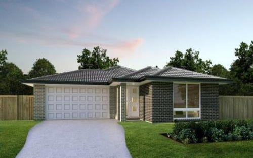 Lot 245 Vine Street, Chisholm NSW 2322