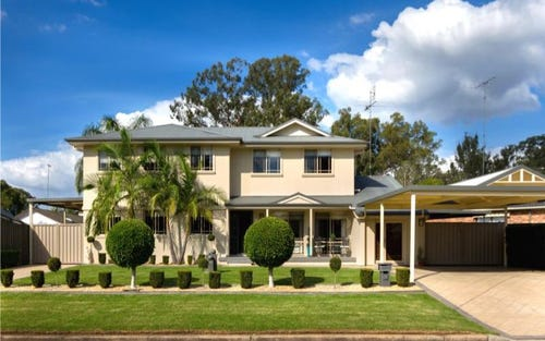 2 Glenmore Place, South Penrith NSW 2750