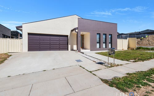 7 Deucem Smith Street, Bonner ACT 2914