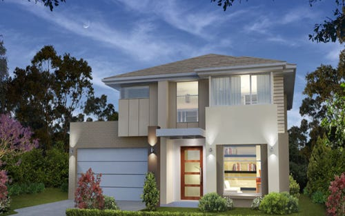 Lot 320 Proposed Street, Marsden Park NSW 2765