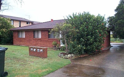 1/21 Card Crescent, East Maitland NSW