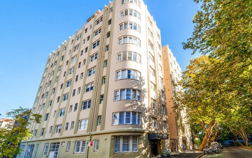 66/19a Tusculum Street, Potts Point NSW