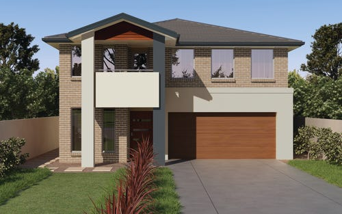 Lot 5171 Carramar Drive, Jordan Springs NSW 2747