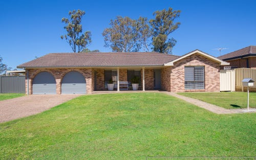24 Pepler Place, Thornton NSW 2322