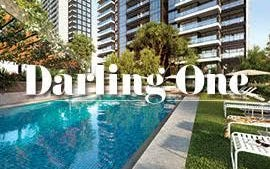 15E/Darling one Darling drive, Darling Harbour NSW 2000
