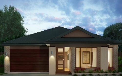 Lot 189 Lloyd Street, Werrington NSW 2747