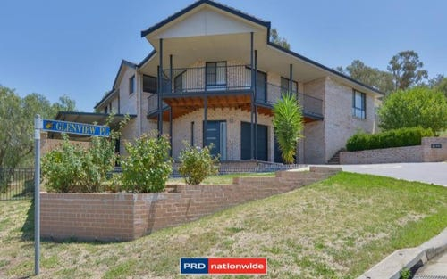 1 Glenview Place, Tamworth NSW