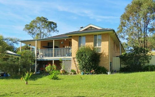 4a Cocumbark Lane, Krambach NSW 2429