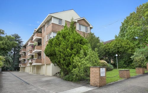 10/17 Cecil Street, Ashfield NSW