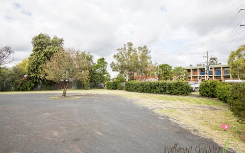 Lot 7 Cnr Maule and Aberford Streets, Coonamble NSW 2829