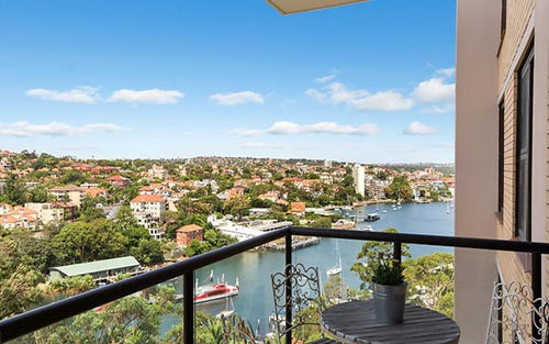 6C/50 Whaling Road, North Sydney NSW