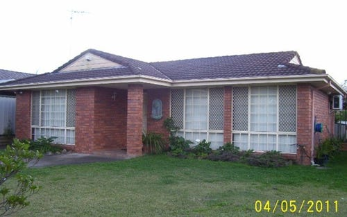 1 Oriole place, Green Valley NSW