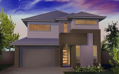 Lot 401 ARNOLD AVE, TATTON PARK, Kellyville NSW 2155