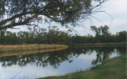 NYMAGEE ROAD, Hermidale NSW 2831