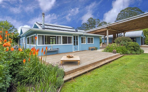 35 Wards Road, Megan, Dorrigo NSW 2453